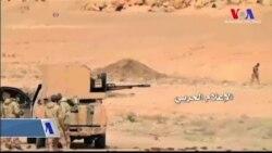 IŞİD Irak ve Suriye'de Geri Çekiliyor