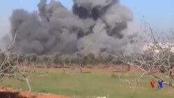土耳其表示不准庫爾德佔據敘利亞阿扎茲鎮