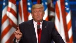 Bà Clinton nỗ lực đưa tính khí của ông Trump làm trọng tâm trong tranh cử