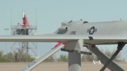 Theologians Cast Doubt on Morality of Drone Strikes