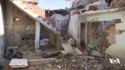 Residents Return to Devastated Cizre, Turkey