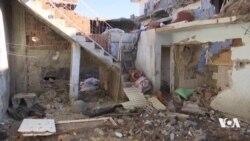 Residents Return to Devastated Cizre, Turkey