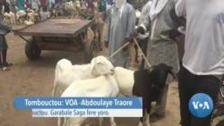 Tombouctou- Garabale Saga fere yoro.