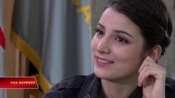 Học viên nước ngoài tại trường Võ bị West Point