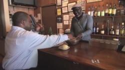 Nigerian Immigrant Turned Brooklyn Restaurateur Tells His Story