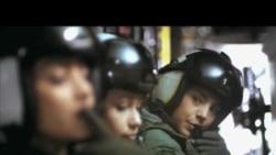 AQSh harbiy ayollari/US military women