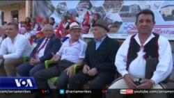 Fushë Arrës, takim mes emigrantëve në mbështetje të qytetit