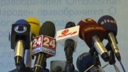 Македонија - Медиуми