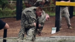 First Women Graduate Elite Army Ranger School