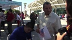 US Parties Face Challenge Motivating Hispanic Voters