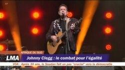 Johnny Clegg : le combat pour l'égalité