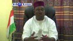 VOA60 Afrika: Gavana wa Diffa Niger atowa misaada kwa raia kufwatia mashambulizi ya Boko Haram