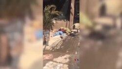 Vidéo exclusive de l'attaque de Ouagadougou du 15 janvier 2016