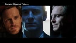 «Стив Джобс», реклама AUTLAWS, и аукцион «Звездных войн»