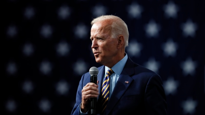 Da li je Bajden najbolja šansa za demokrate da pobede Trampa?