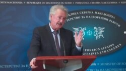 Позитивни сигнали за датум за преговори со ЕУ