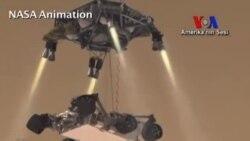 Mars'taki Robot Gezgin Gezegende Bir Yılda Ne Yaptı?