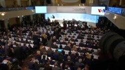 Մյունխենի վեհաժողովը՝ աշխարհին սպառնացող վտանգների մասին