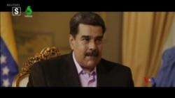 2019-02-04 美國之音視頻新聞: 馬杜羅拒絕歐洲四國的最後通牒