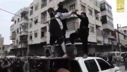 عراق: داعش احتمالا اعضای بدن قربانیانش را قاچاق می کند