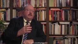 英语视频---卧虎:中国军事化对于世界意味着什(第二集)