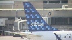 JetBlue anuncia cambios