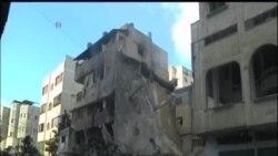 以色列擊落來自加沙的無人機