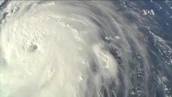 Florence amenaza con devastación en EEUU