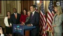 Палата представителей проголосовала по бюджету, открыв путь к налоговой реформе