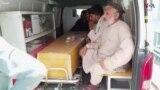 افغانستان میں پولیو ورکرز پر پھر حملہ