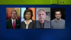 افق ۵ ژانویه: جنگ سایبری و آزادى بيان: آمریکا، کره شمالی، ایران