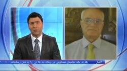 گفتگو با عباس رضوی پیش از فینال جام جهانی