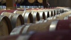 Warung VOA: Usaha Anggur di California (4)