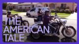 [아메리칸 테일] 여성 바이커들의 질주