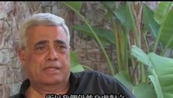 2013-07-17 美國之音視頻新聞: 埃及臨時新內閣宣誓就職 國家分裂依舊