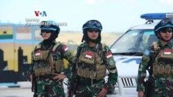 Peran Penting Prajurit Perempuan RI dalam Misi Pemeliharaan Perdamaian PBB