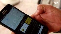 خدمات آنلاین مسافربری در هرات