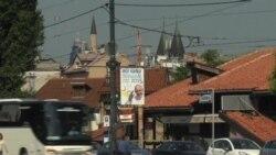 Papa instará a reconciliación en Bosnia