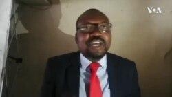 Ukuthunjwa Lokuhlukuluzwa Kwabantu Kwenziwa yiZanu PF, Kutsho iMDC