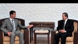 Dünyaya Baxış - 12 iyul 2012