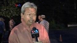 Liputan Ramadan: Buka Bareng Dubes Baru Indonesia untuk Amerika