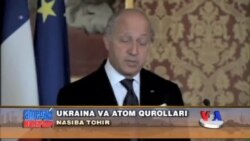 Ukraina va atom qurollari / Ukraine-Nuclear