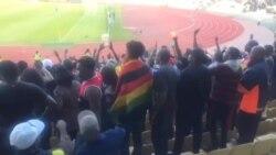 Bathakazelela Iqembu leWarriors Elinqobe eleZambia