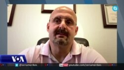 Intervistë me mjekun shqiptaro-amerikan, Skënder Driza