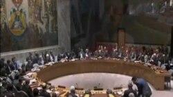 聯合國及國際組織稱敘利亞政府使用化學武器