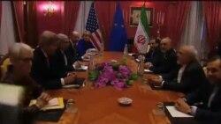 جان کری روز جمعه برای مذاکرات اتمی با ایران به وین می رود