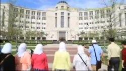 Рост исламофобии в США