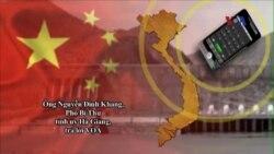 Truyền hình vệ tinh VOA Asia 24/1/2015