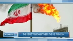 Rising Tensions Between the US and Iran