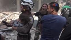 Nuevo ataque contra hospital sirio